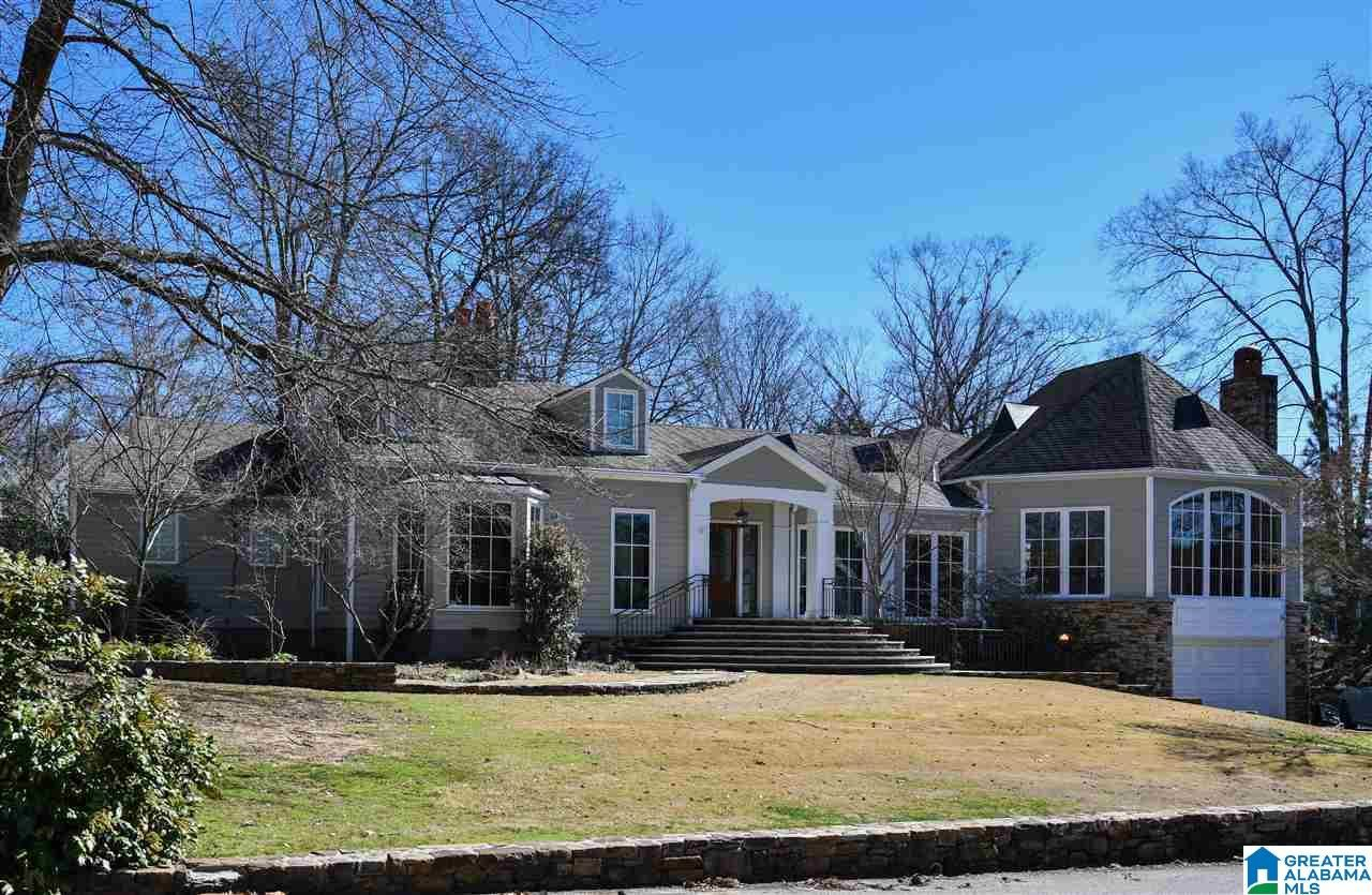 99 COUNTRY CLUB BLVD, Birmingham, AL 35213 - MLS#: 1277709