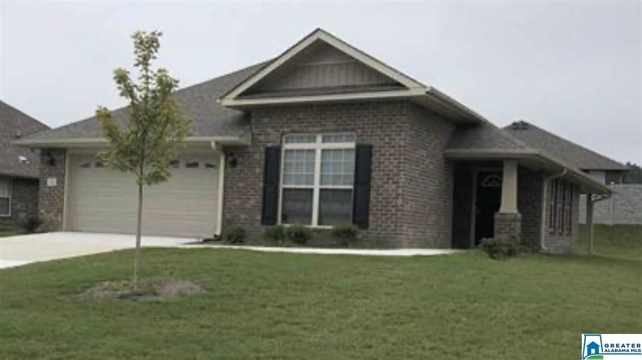 6850 OAKLAWN LN, McCalla, AL 35111 - #: 854709