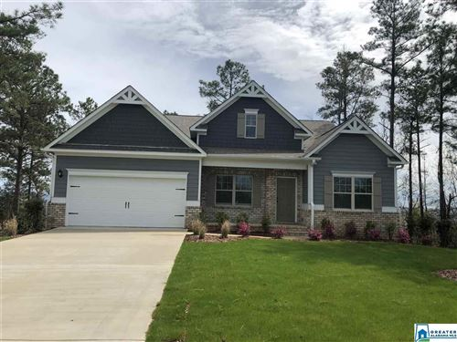 Photo of 8601 HIGHLANDS DR, TRUSSVILLE, AL 35173 (MLS # 858710)