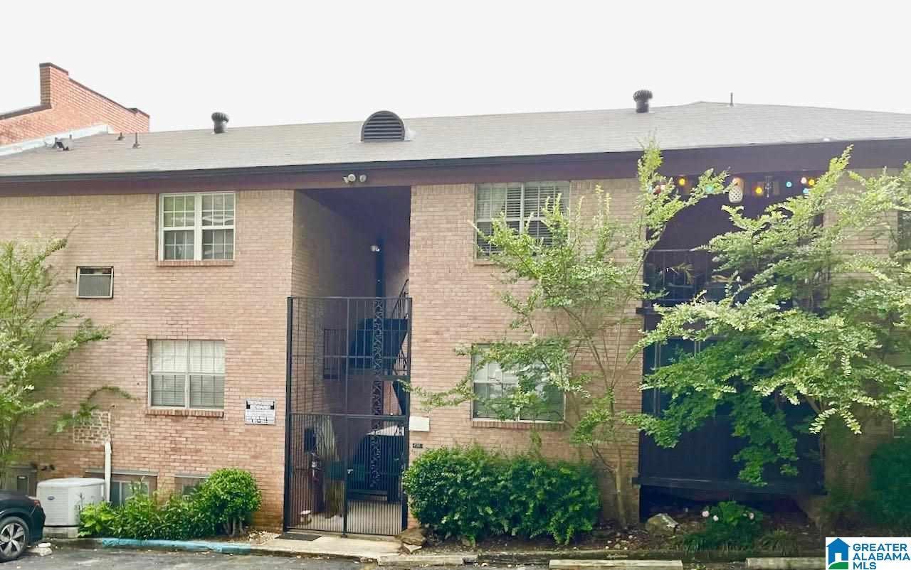 1558 15TH STREET S, Birmingham, AL 35205 - MLS#: 1287711