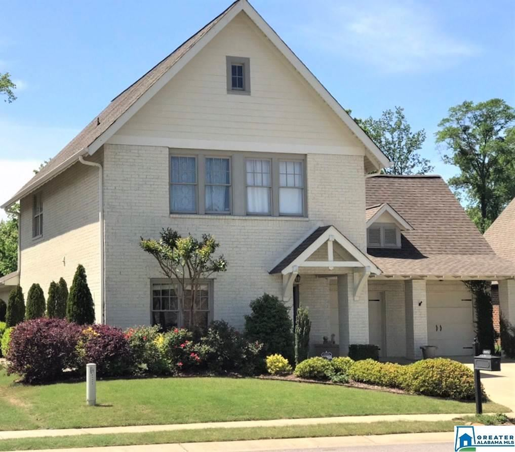4452 CAHABA RIVER BLVD, Hoover, AL 35216 - MLS#: 883711