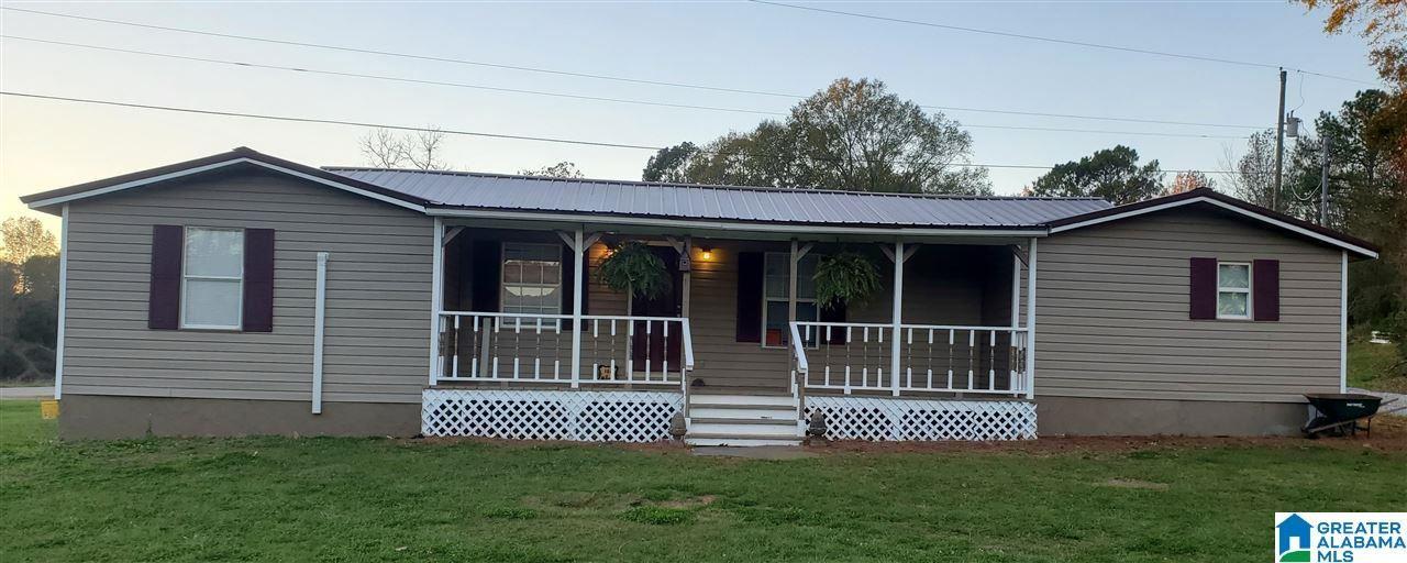 100 WILLMAN ROAD, Talladega, AL 35160 - MLS#: 901712
