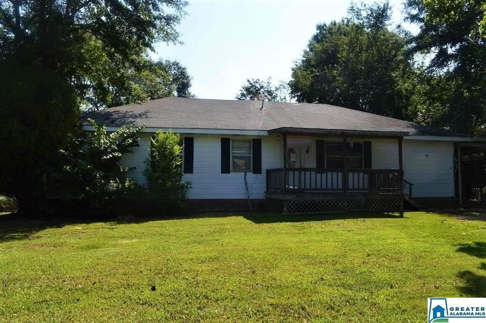 359 GREEN TREE DR, Talladega, AL 35160 - MLS#: 873716