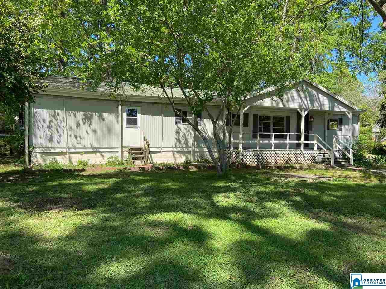 185 MINNESOTA AVE, Thorsby, AL 35171 - MLS#: 880716