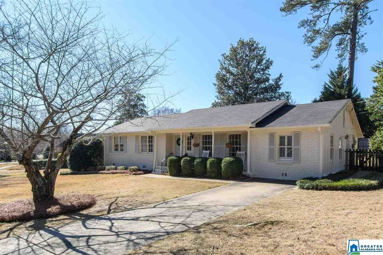 3900 ASBURY RD, Mountain Brook, AL 35243 - MLS#: 874717