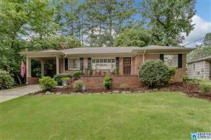 Photo of 324 ROSEWOOD ST, IRONDALE, AL 35210 (MLS # 858720)