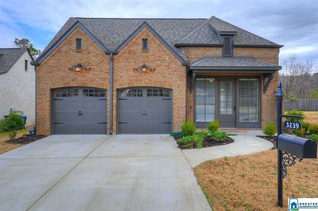 3239 CHASE CT, Trussville, AL 35235 - #: 869720