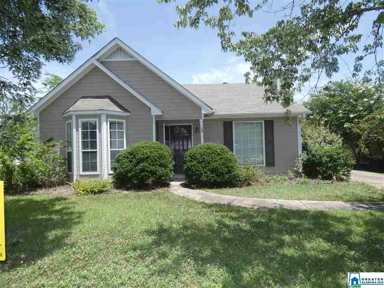 104 PARK PLACE CIR, Alabaster, AL 35007 - #: 883720
