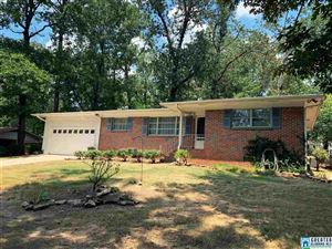 Photo of 1912 BUTTERCUP DR, HOOVER, AL 35226 (MLS # 857721)