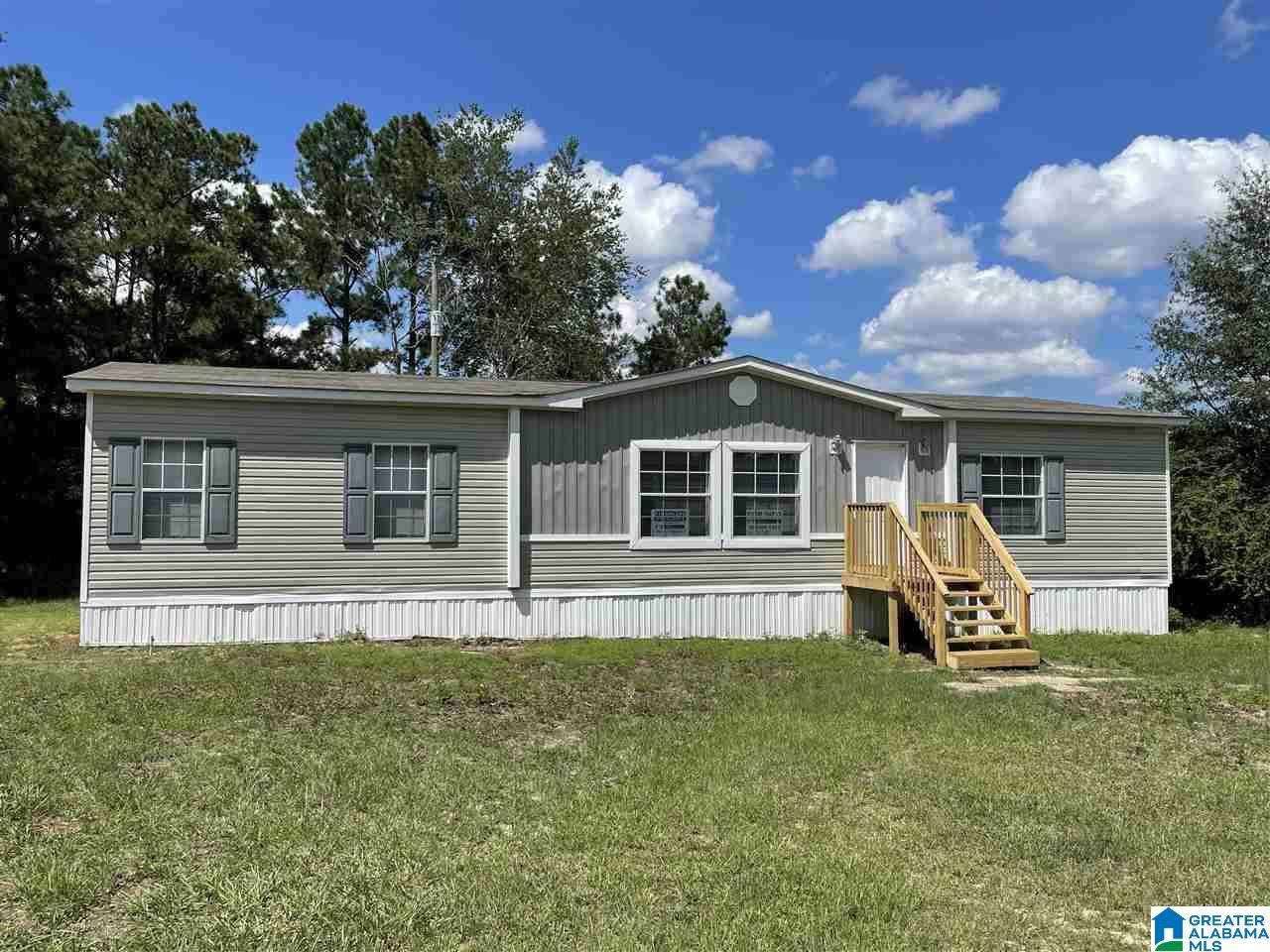 3328 COUNTY ROAD 9, Clanton, AL 35045 - MLS#: 1296722