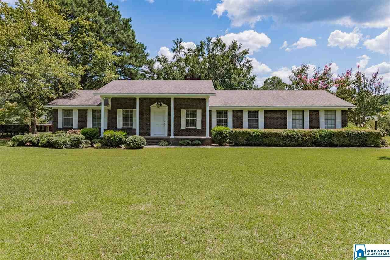 70 CO RD 414, Wilsonville, AL 35186 - MLS#: 874724