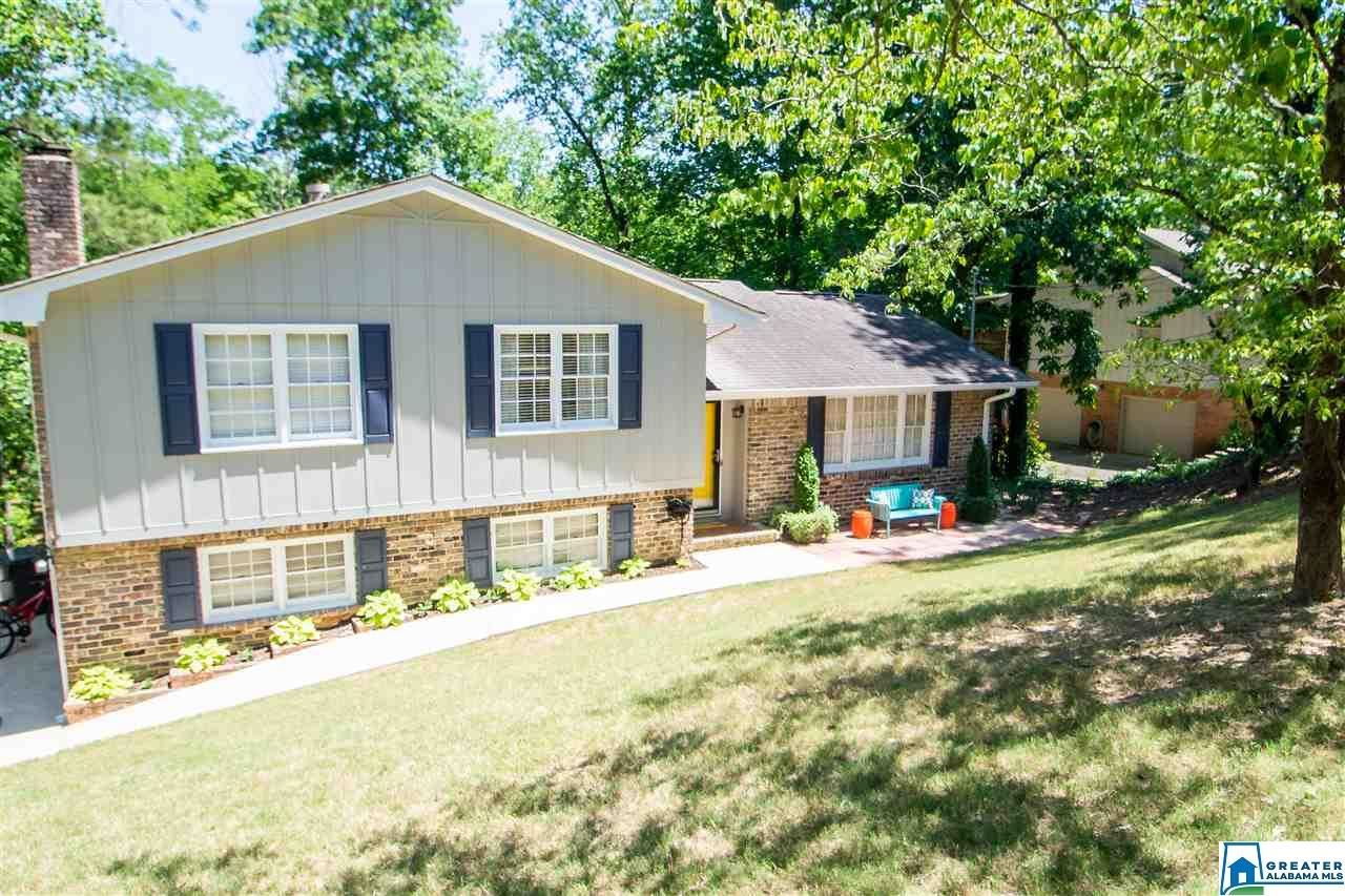 527 CREEKVIEW CIR, Vestavia Hills, AL 35226 - #: 882724