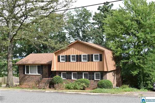 Photo of 1849 TALL TIMBERS DR, HOOVER, AL 35226 (MLS # 852725)