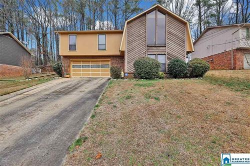 Photo of 5277 DRESDEN RD, IRONDALE, AL 35210 (MLS # 876725)