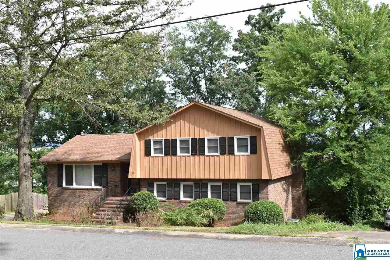 1849 Tall Timbers Dr, Hoover, AL 35226 - MLS#: 852725