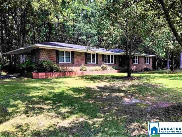 436 2ND AVE N, Centreville, AL 35042 - #: 857725