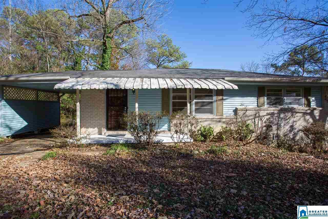 505 ROSEWELL LN, Irondale, AL 35210 - #: 868725