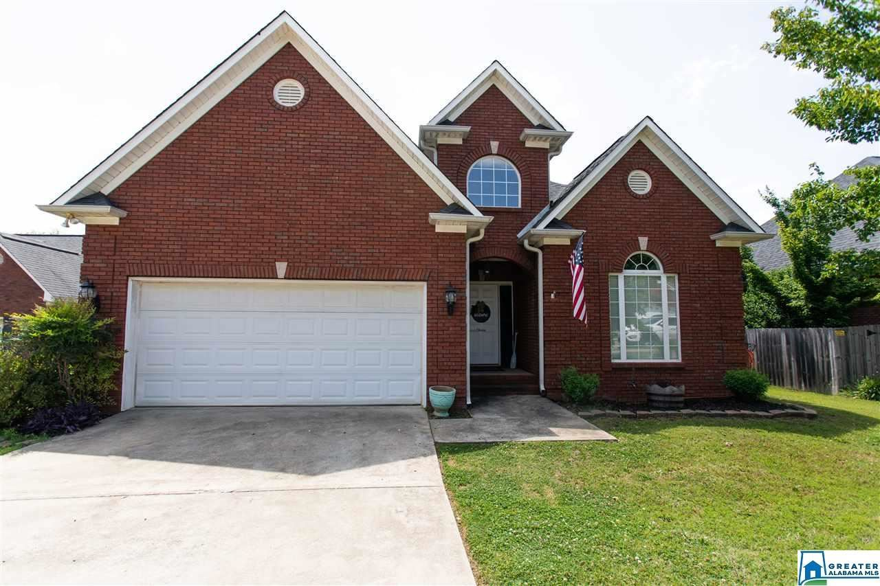 148 GARDEN CT, Lincoln, AL 35096 - MLS#: 883726