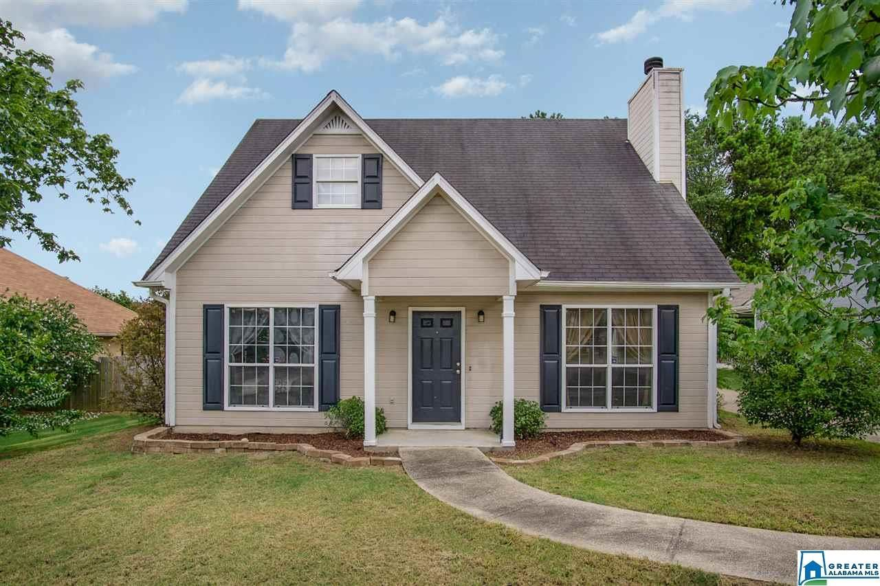 1175 KING ARTHUR CT, Alabaster, AL 35007 - MLS#: 887726