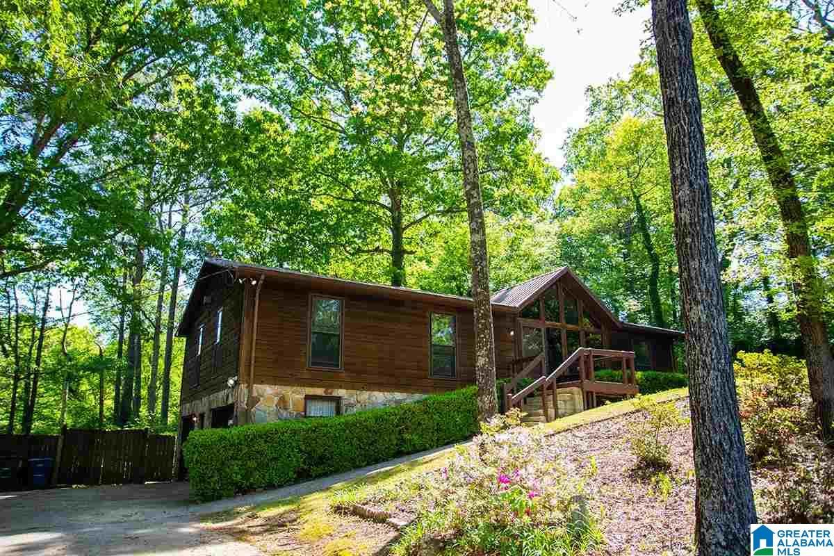 100 CAHABA FOREST DRIVE, Trussville, AL 35173 - MLS#: 1283728