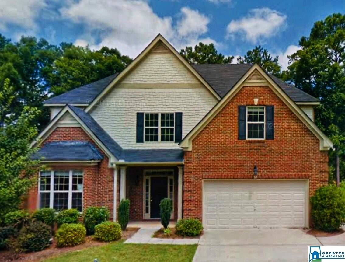 823 YORK IMPERIAL TRL, Oxford, AL 36207 - MLS#: 873729