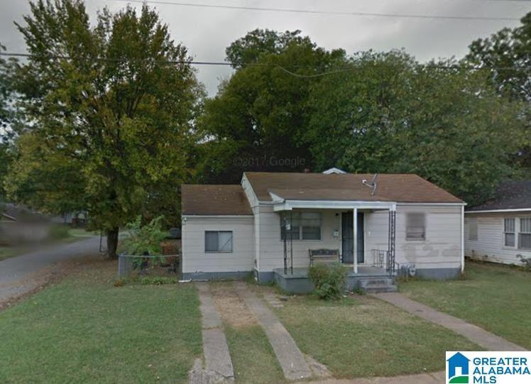 1324 GULFPORT STREET, Birmingham, AL 35224 - MLS#: 1286730