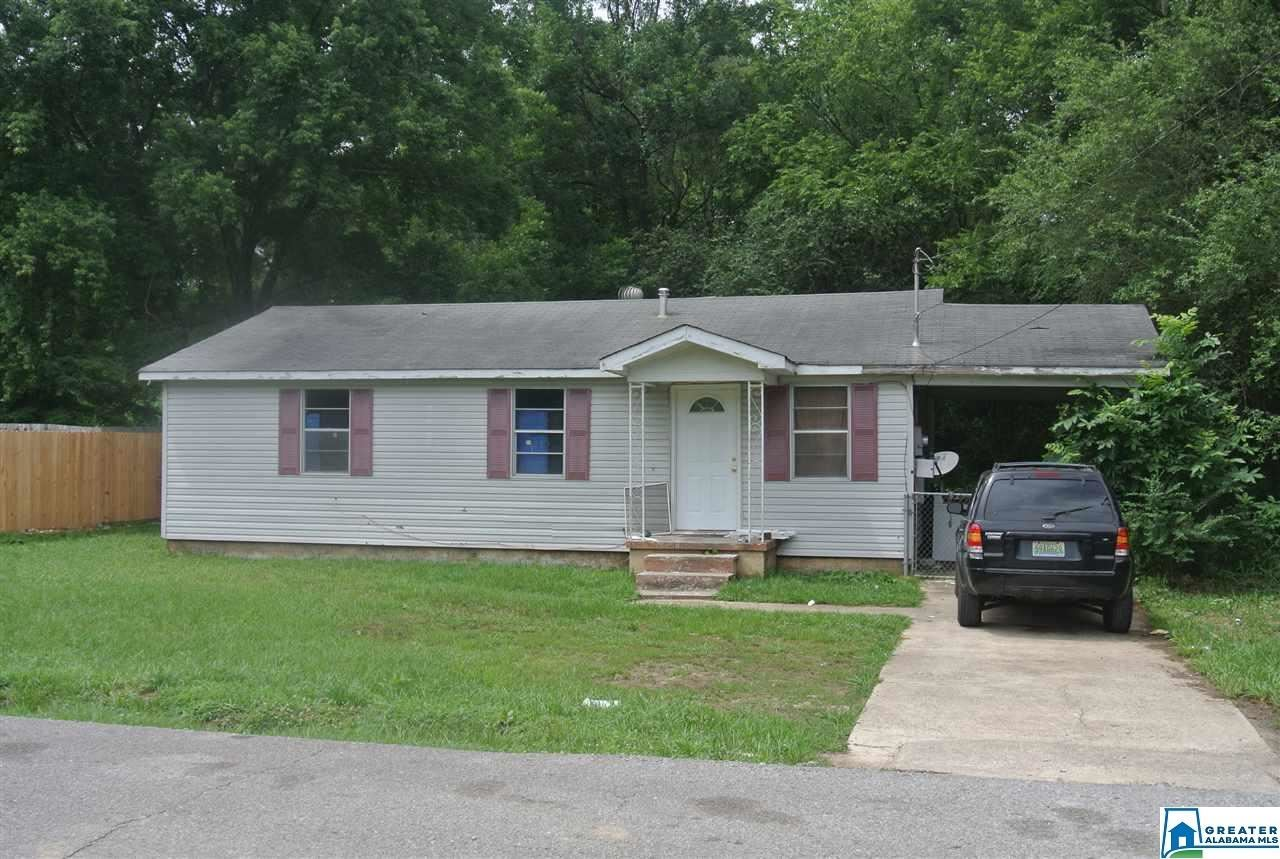 8178 LYLE AVE, Leeds, AL 35094 - MLS#: 875730