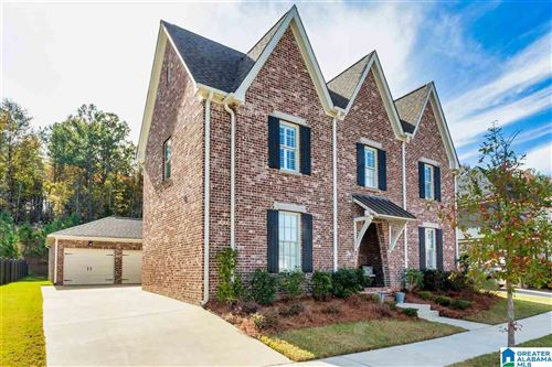 Photo of 2612 MONTAUK RD, HOOVER, AL 35226 (MLS # 900731)