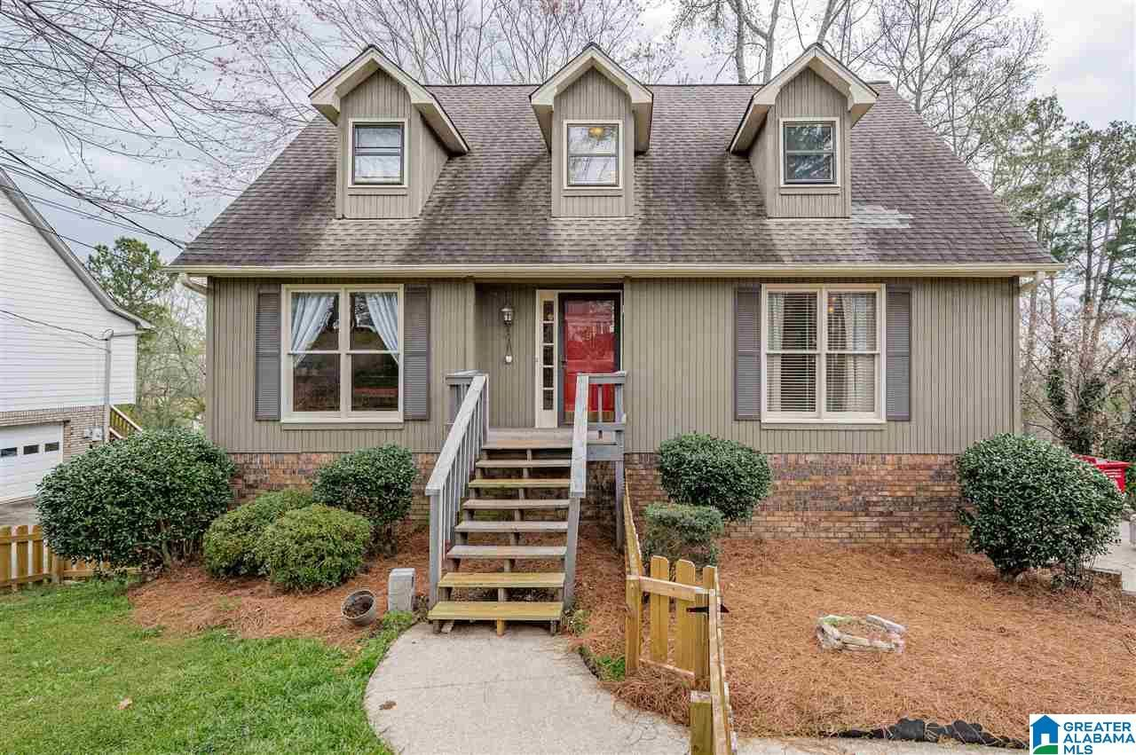 39 SHADES CREST ROAD, Hoover, AL 35226 - MLS#: 1277731