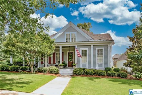 Photo of 693 FOUNDERS PARK DR, HOOVER, AL 35226 (MLS # 890732)