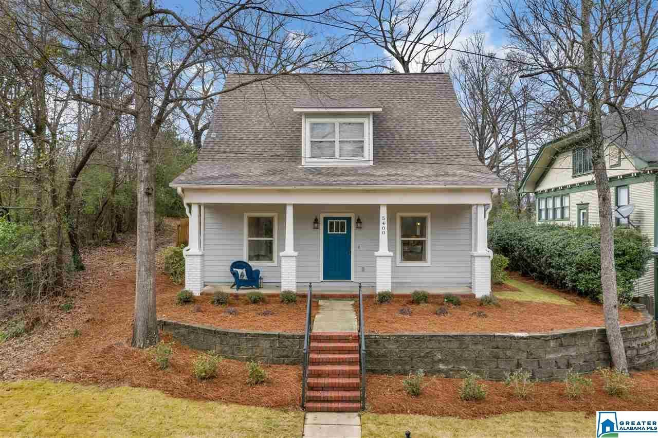 5400 6TH AVE S, Birmingham, AL 35212 - MLS#: 874732
