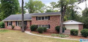 Photo of 2353 FARLEY PL, HOOVER, AL 35226 (MLS # 858733)