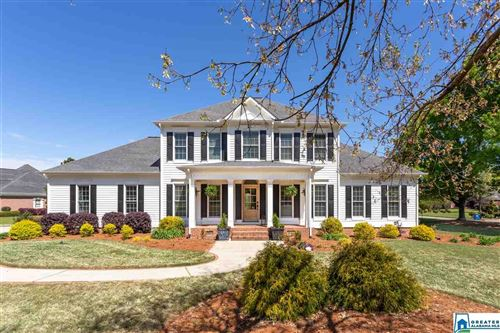 Photo of 80 WILLOW COVE RD, OXFORD, AL 36203 (MLS # 879735)