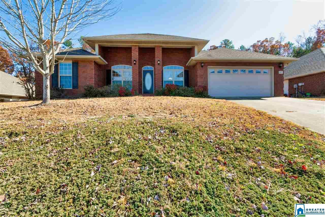 257 CEDAR MEADOW, Maylene, AL 35114 - MLS#: 869735