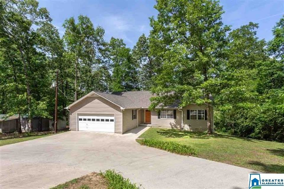 647 SAGE BRUSH, Ashville, AL 35953 - #: 872735