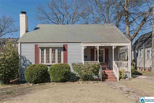Photo of 914 PALMETTO ST, HOMEWOOD, AL 35209 (MLS # 875736)