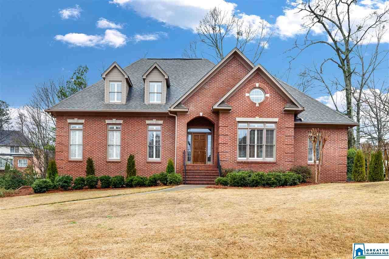 4119 HEATHERHEDGE LN, Hoover, AL 35226 - #: 876737