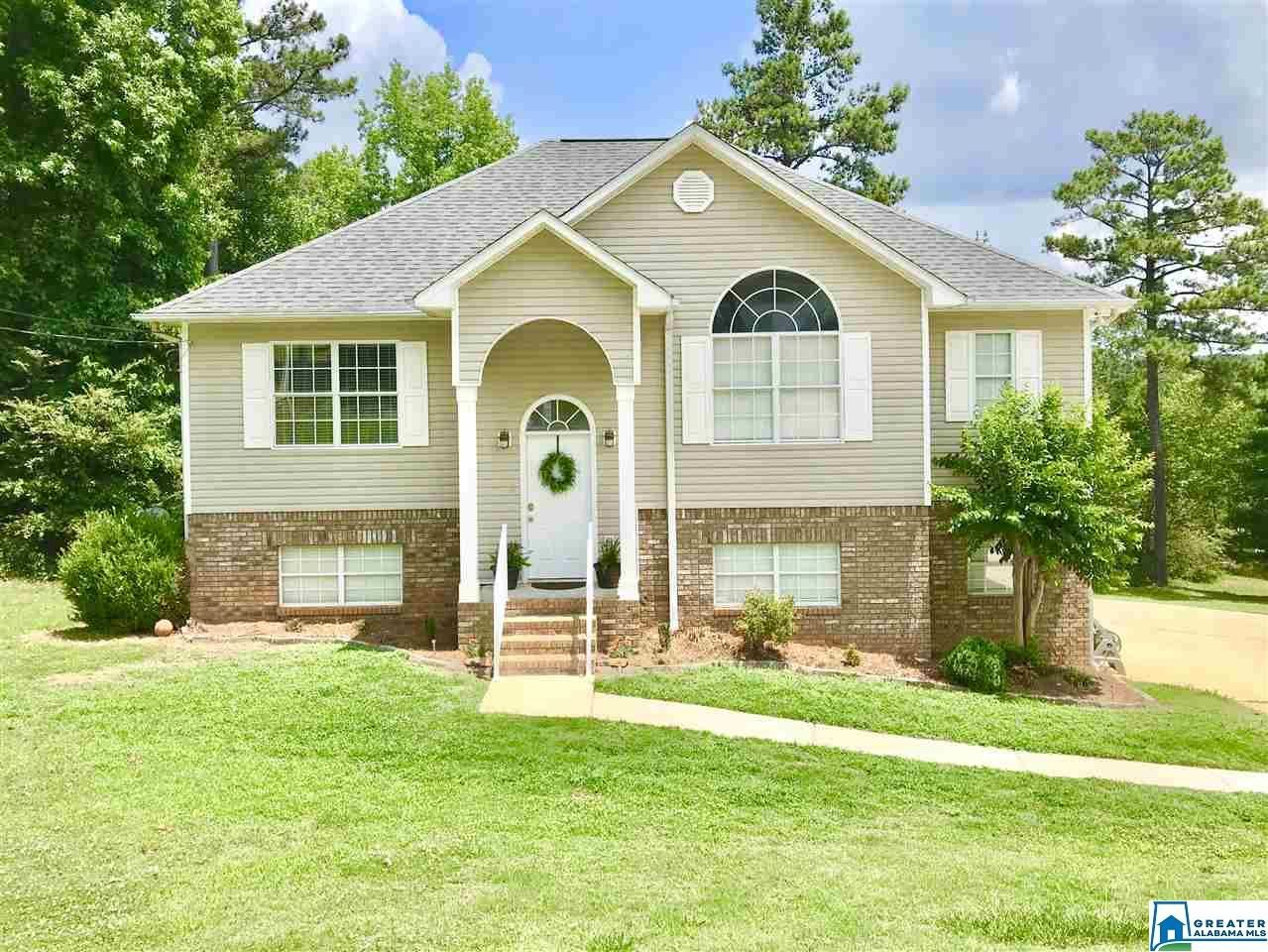 25 MIMOSA CT, Odenville, AL 35120 - #: 884737