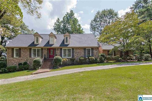 Photo of 3115 OLD IVY RD, IRONDALE, AL 35210 (MLS # 895738)