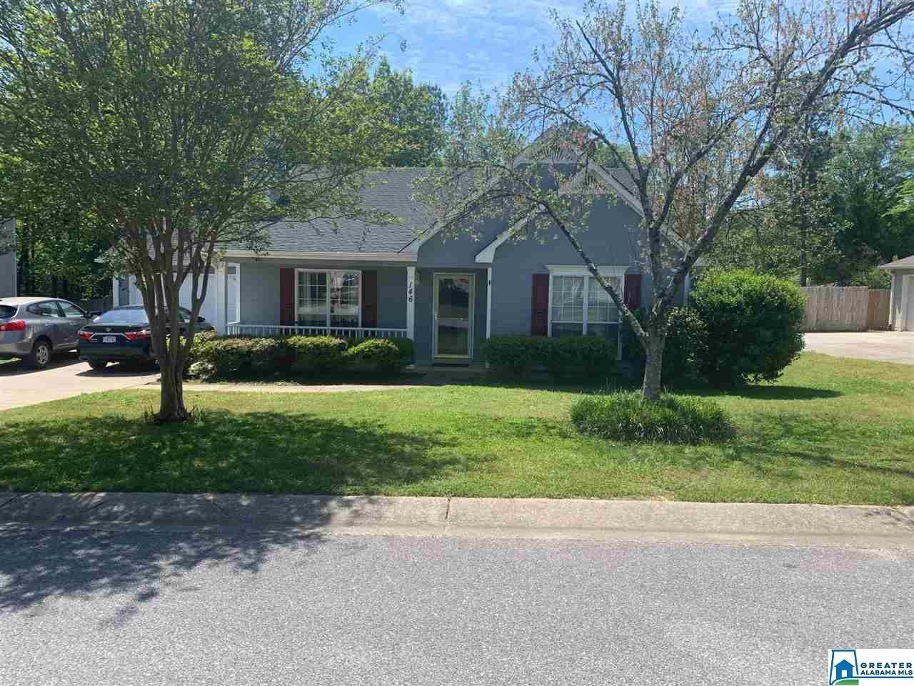 146 PEBBLE LN, Alabaster, AL 35007 - MLS#: 879740