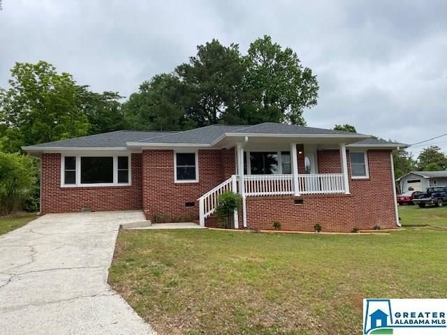 908 ROSE LN, Oxford, AL 36203 - MLS#: 883740
