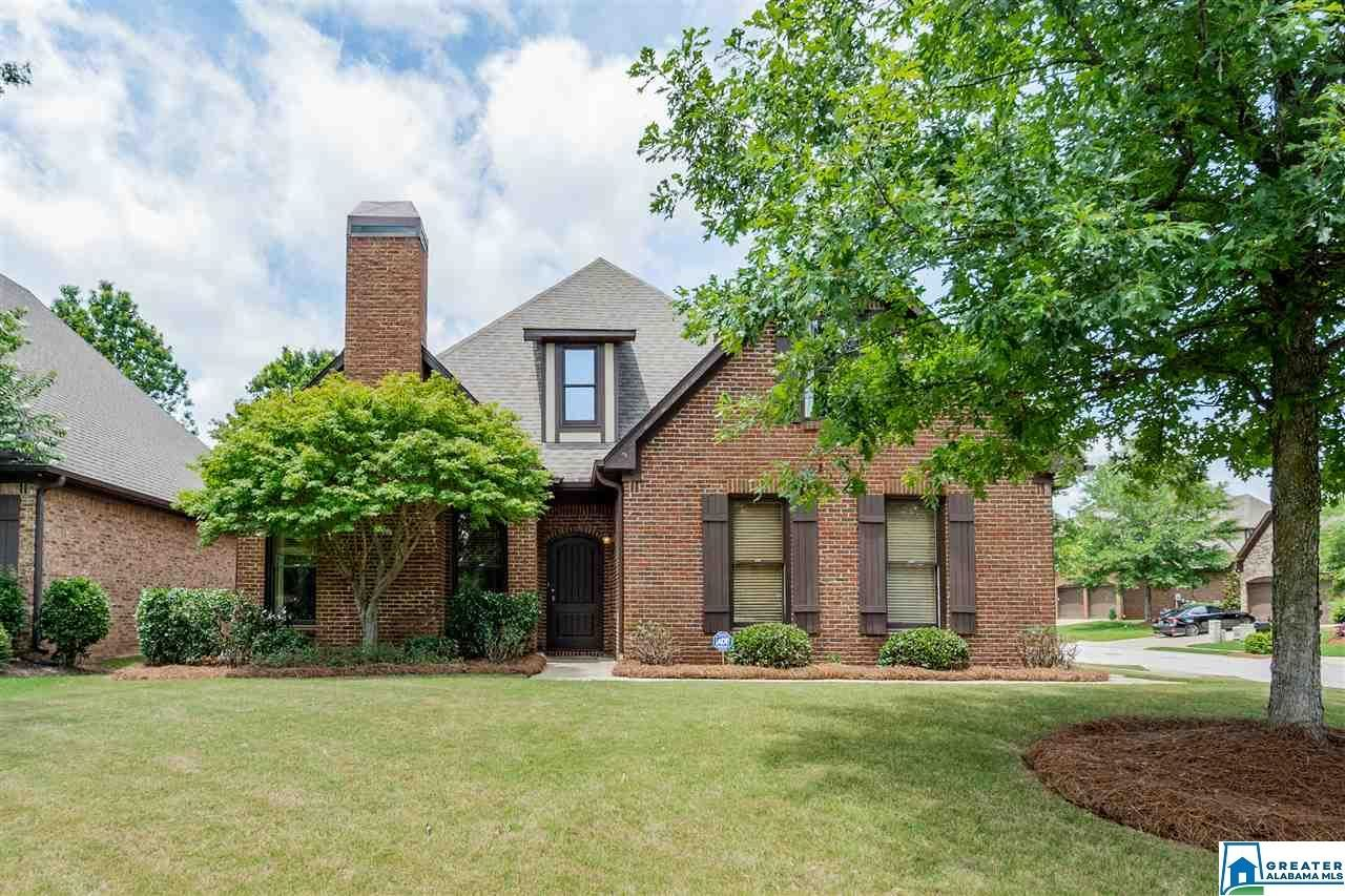 3763 ABBEYGLEN WAY, Hoover, AL 35226 - MLS#: 887740