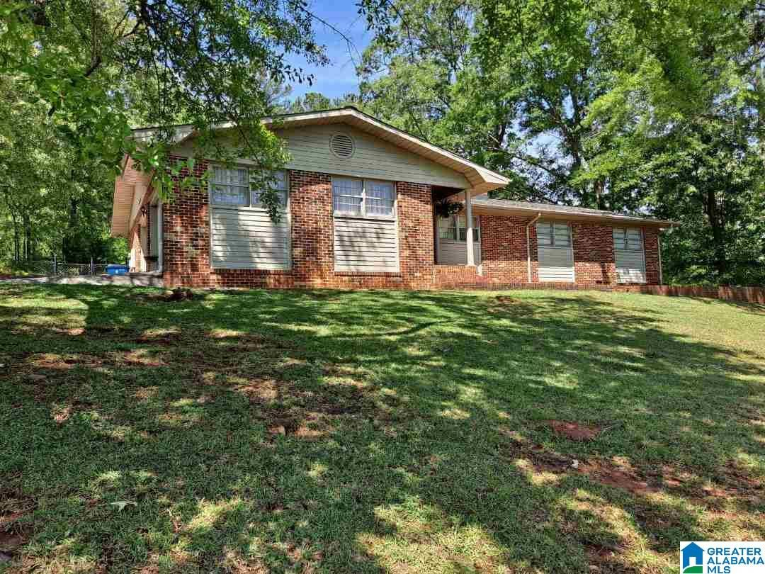 12 HOMER ROAD, Oxford, AL 36203 - MLS#: 1283741