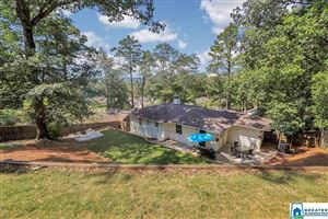 Photo of 1501 MELROSE PL, HOMEWOOD, AL 35209 (MLS # 862742)