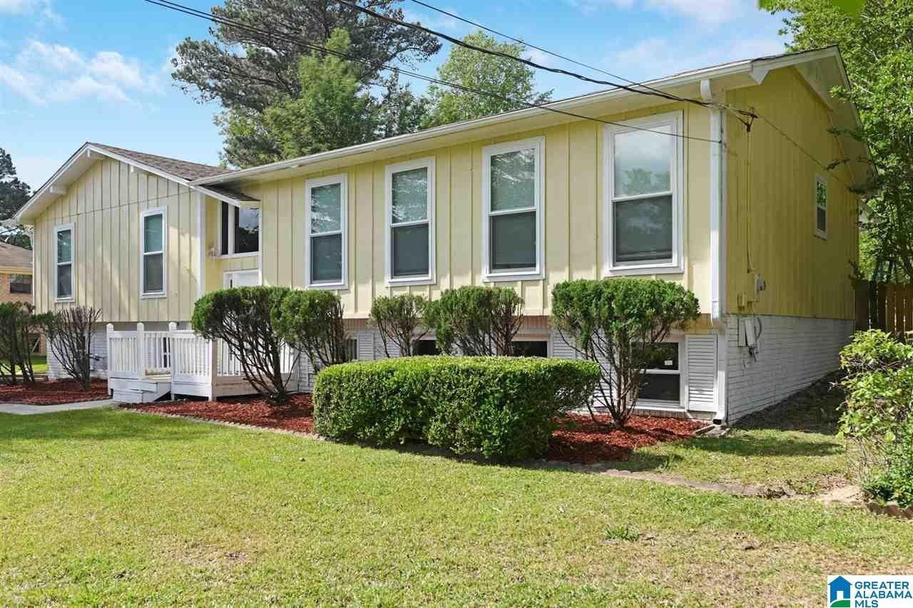 1318 8TH STREET, Pleasant Grove, AL 35127 - MLS#: 1283742