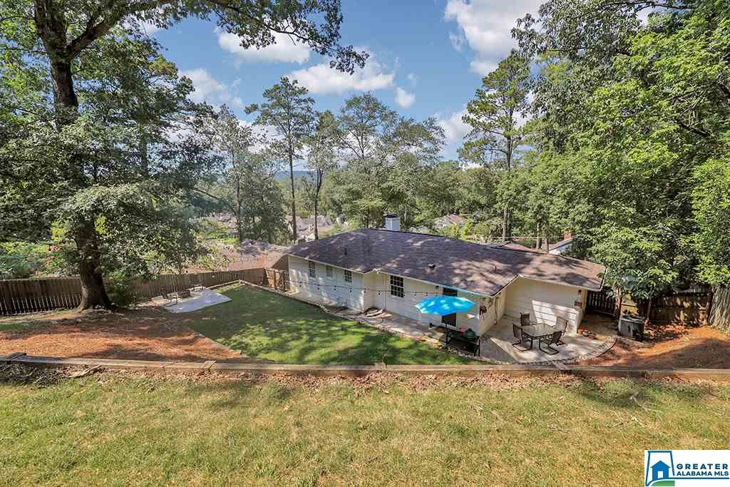 1501 MELROSE PL, Homewood, AL 35209 - MLS#: 862742