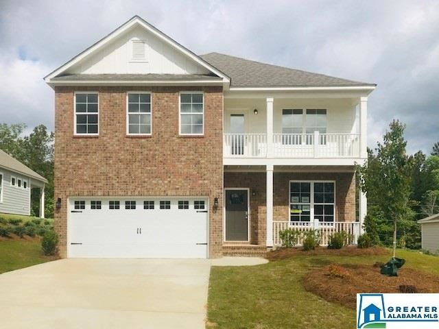 4131 PARK CROSSINGS DR, Chelsea, AL 35043 - #: 885743