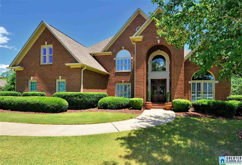 2068 BROOK HIGHLAND RIDGE, Birmingham, AL 35242 - #: 852744