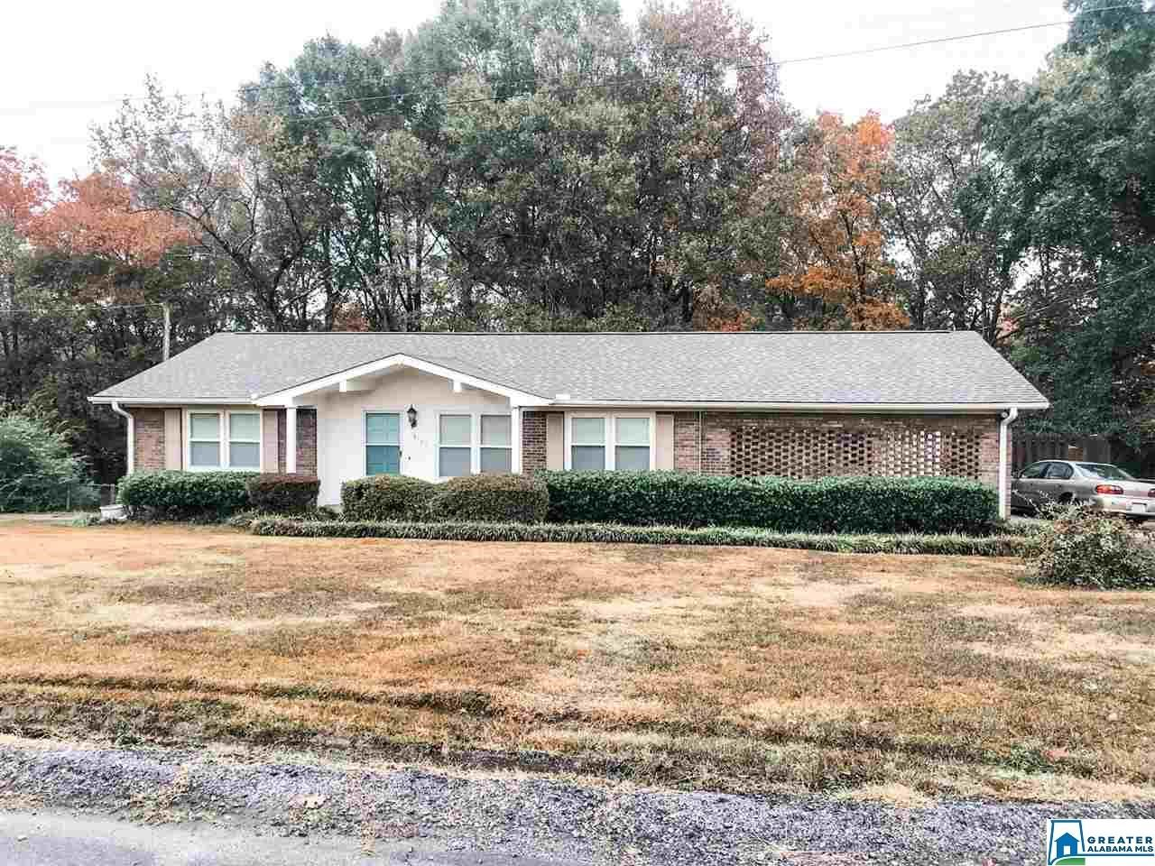 6103 CHARTEE DR, Anniston, AL 36206 - MLS#: 870745