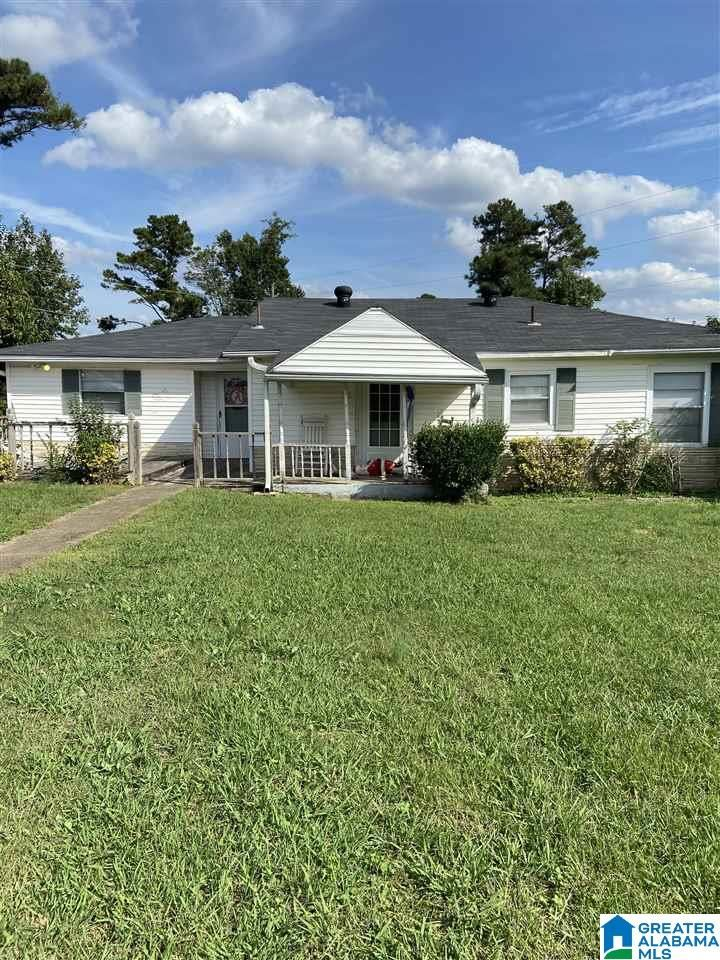 278 7TH AVENUE SW, Graysville, AL 35073 - MLS#: 1301747